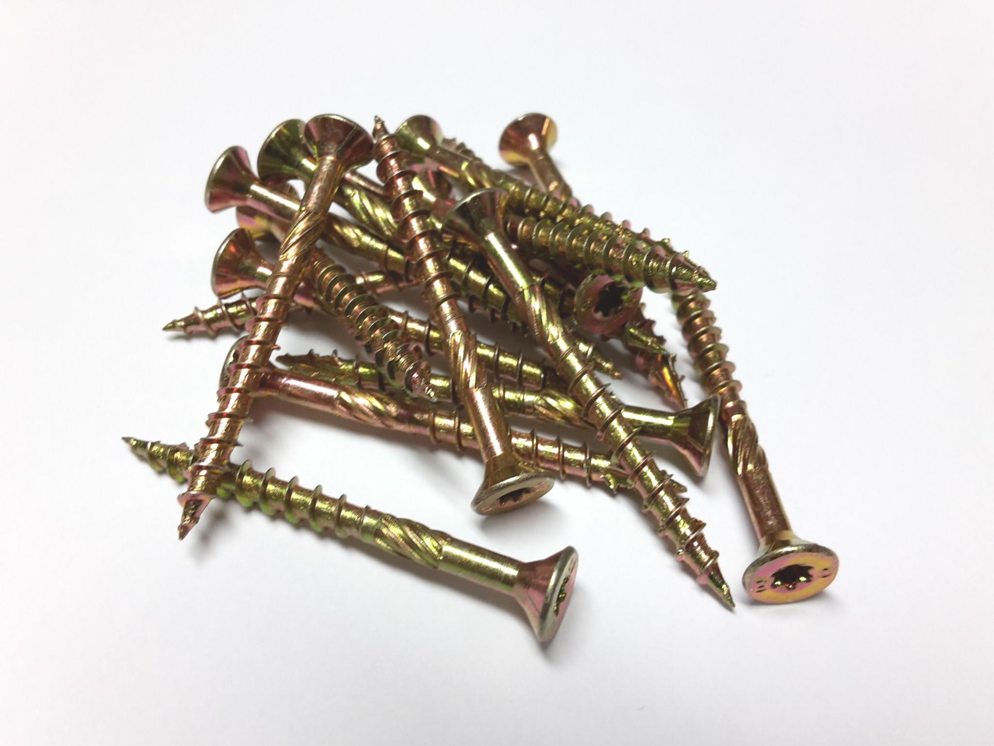 50 Schrauben Inbusschrauben M3x10mm DIN7984 verzinkter Stahl Fu/ßabdrucks 2mm Alle C18134 Aerzetix