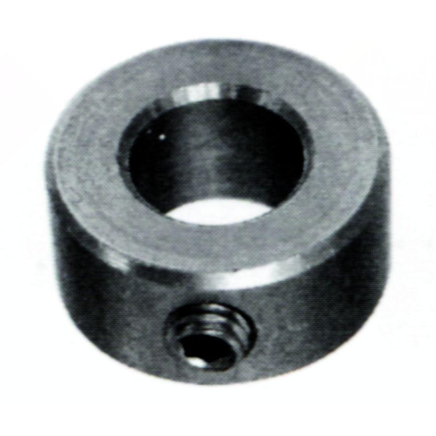 Stellring mit Inbus Gewindestift 28 x 45 x 16 mm f 916 eine 28 Welle DIN 705A