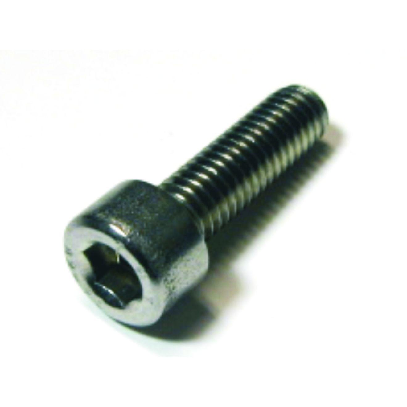Zylinderschrauben Stahl verzinkt Innensechskant metrisch 8.8 DIN912 M3 M36,